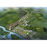 创客小镇规划设计、城镇设计案例、产业小镇设计案例、产业小镇规划、乡村旅游规划案例