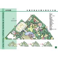 15个广场或轴线设计案例,园林景观广场设计案例