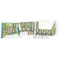 上海地区20个住宅区园林景观设计精选案例,上海园林设计案例