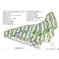 深圳市22个住宅区园林精品设计案例,深圳住宅区园林设计案例