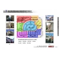 四川地区6个住宅区精品园林设计案例、住宅区园林精品设计案例