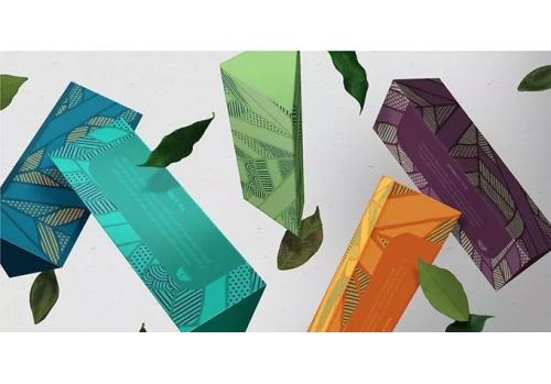 茶叶的包装案例,包装设计案例