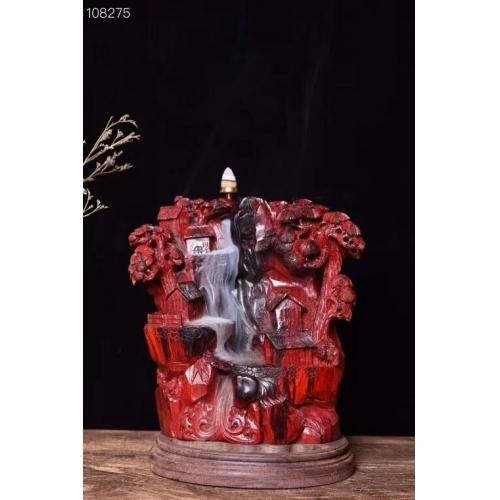 木雕原创精神,案例文章,配木雕图50幅,木雕精品案例