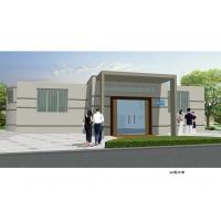 230平米公厕设计全套资料,公厕设计案例,含模型、方案、施工图全套,公厕设计全套资料