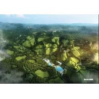 纪念林设计、森林公园设计案例、纪念园设计案例、森林公墓设计案例、爱国教育主题公园设计案例、旅游区设计案例