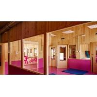 国外26座幼儿园参考案例图片JPEG,幼儿园设计案例、工装设计案例、装饰设计案例,设计参考素材