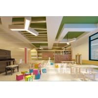 04国内连锁机构幼儿园参考案例图片JPEG,幼儿园设计案例、工装设计案例、装饰设计案例,设计参考素材