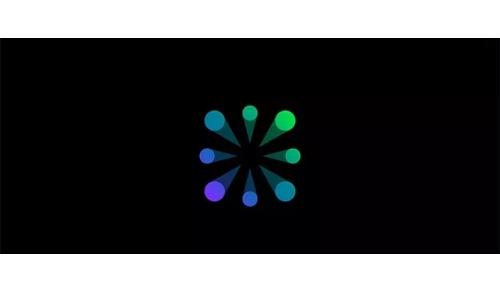 35个重复和动画logo设计案例,logo设计