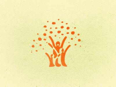 三个logo设计案例过程教学--动物logo、书店logo、30多位名家logo设计过程,logo设计案例