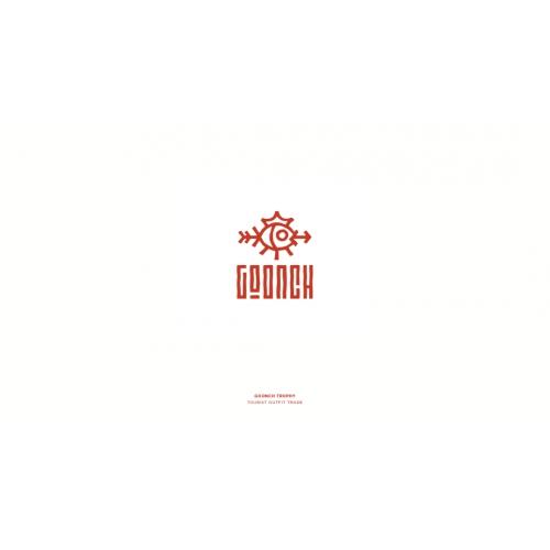 17个融入小动植物的精品logo设计,logo设计案例,logo平面设计案例