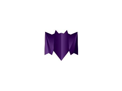几何折叠式logo设计案例37例,logo设计精品案例