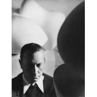 达达主义创始人Jean Arp雕塑作品25件,雕塑设计案例,精品雕塑案例,名家作品案例