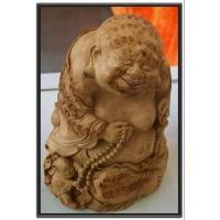 木雕人物组图案例、木雕设计精选案例