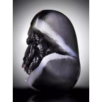 难得收集到的精美玉雕案例,大师级精雕、玉雕精品案例