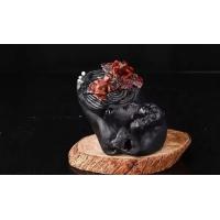 玉雕大师获奖作品案例,极美精品玉雕设计,玉雕设计案例